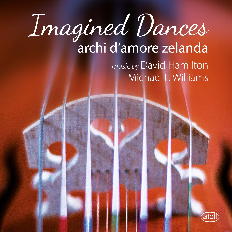 Imagined Dances